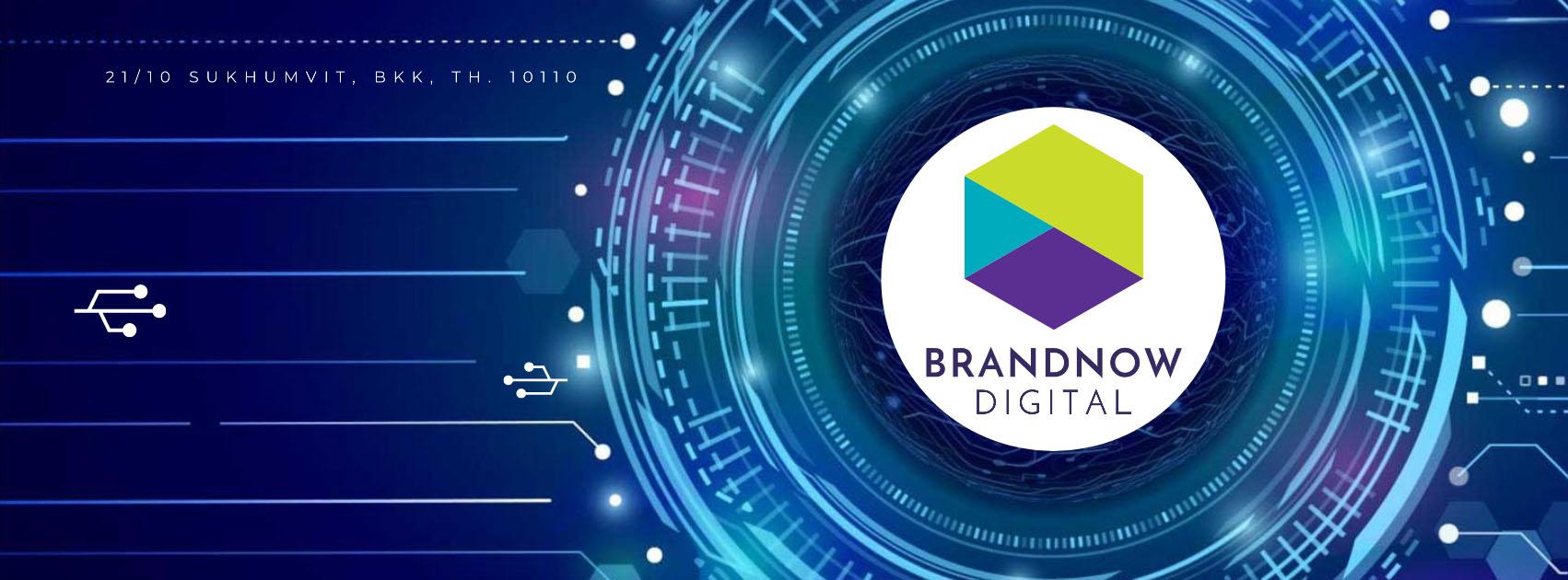 Brand Now Digital